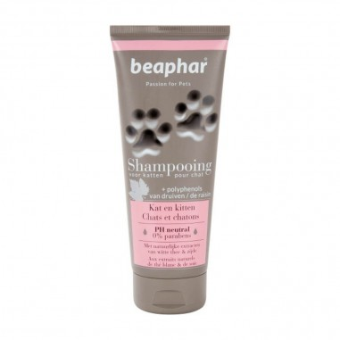 Beaphar Shampoo Kat & Kitten