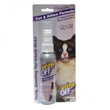 Urine Off Kat & Kitten 118 ml