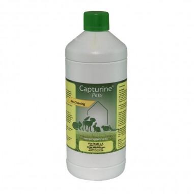 Capturine Pets-Bio-Cleaning 1 liter