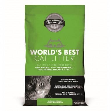 World's Best Cat Litter Original Clumping 6,35 kg