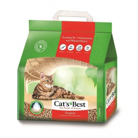 Cat's Best Original 10 liter