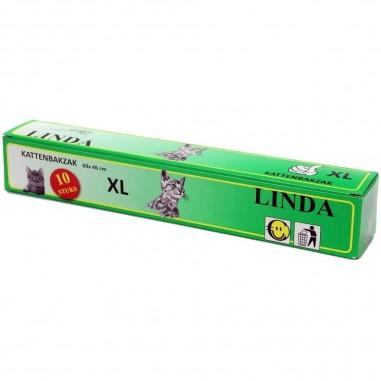 Linda Kattenbakzakken XL