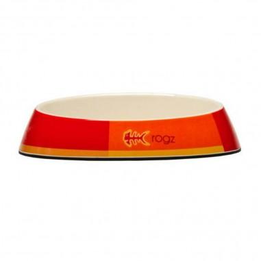 Rogz Bowlz Fishcake Tango Fishbone