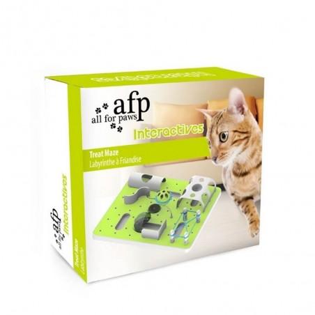 AFP Treat Maze