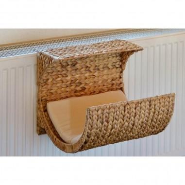 Radiator Hangmat Waterhyacint