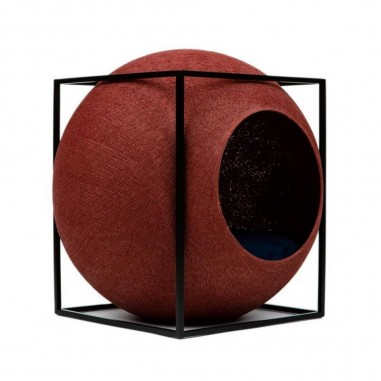 MeYou Kattenmand The Clay Cube