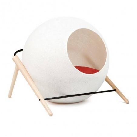 MeYou Kattenmand The Ivory Ball