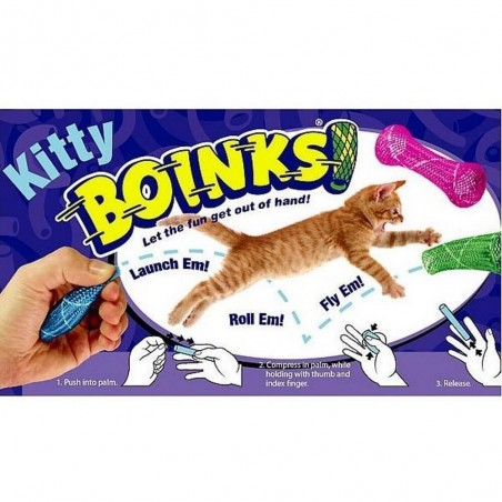 Kitty Boinks