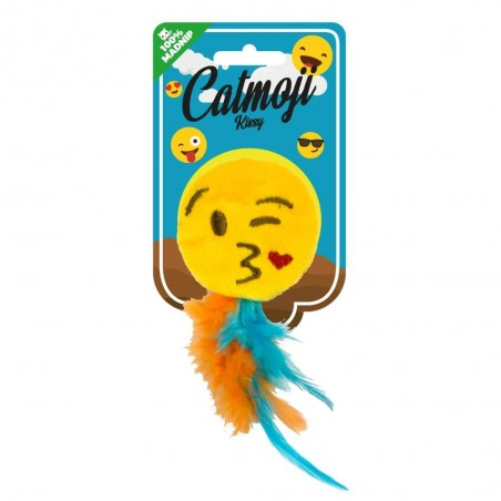 Catmoji Kissy