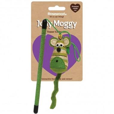 Jolly Moggy Kattenhengel Mr. Mouse