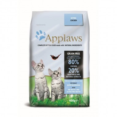 Applaws Kitten 400 gram