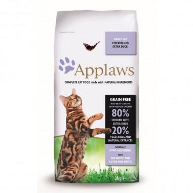 Applaws Kip & Eend 2 kg