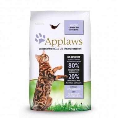Applaws Kip & Eend 7,5 kg