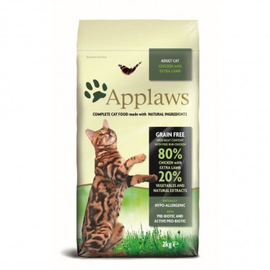 Applaws Kip & Lam 2 kg