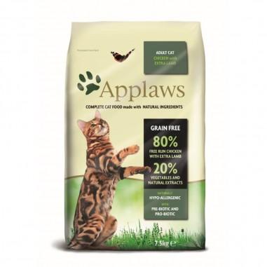 Applaws Kip & Lam 7,5 kg