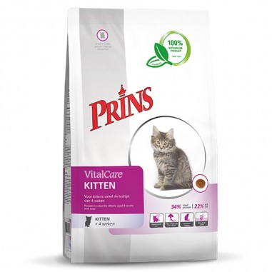 Prins VitalCare Kitten 5 kg