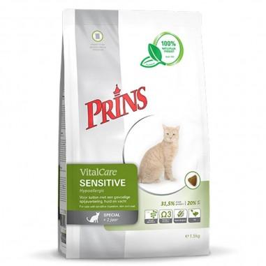 Prins VitalCare Sensitive Hypoallergic 1,5 kg
