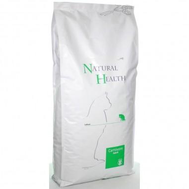 Natural Health Carnivore Adult 15 kg