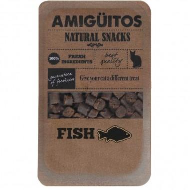 Amiguitos Catsnack Fish