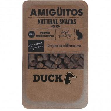 Amiguitos Catsnack Duck