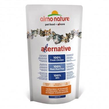 Almo Nature Alternative Dry Kip 750 gram