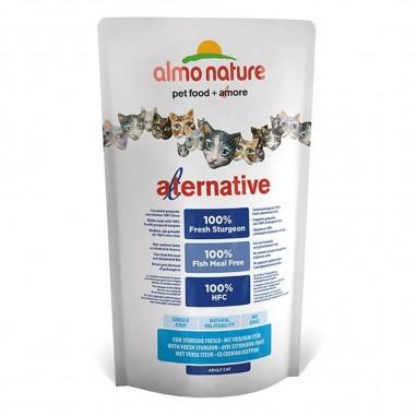 Almo Nature Alternative Dry Steur 750 gram
