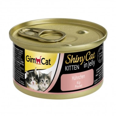 ShinyCat Kitten Kip 70 gram