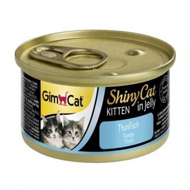 ShinyCat Kitten Tonijn 70 gram
