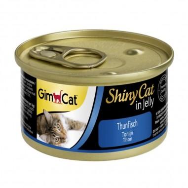 ShinyCat Tonijn 70 gram