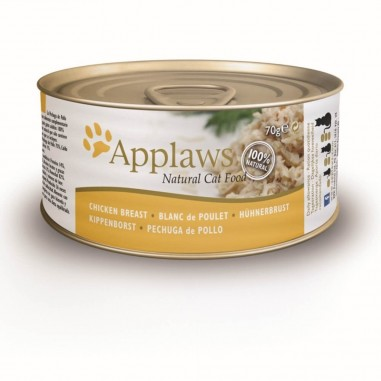 Applaws Kippenborst 24 x 70 gram