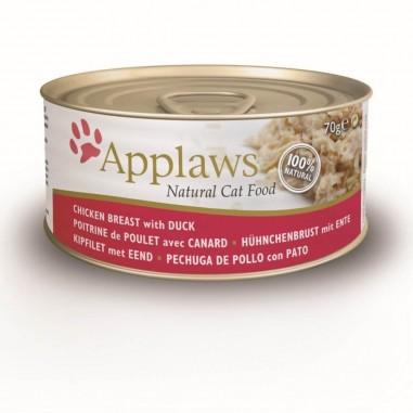 Applaws Kip met Eend 70 gram