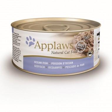 Applaws Oceaanvis 70 gram