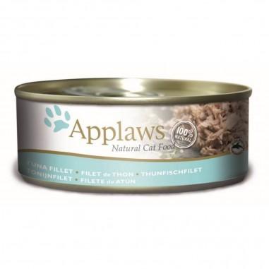 Applaws Tonijnfilet 24 x 156 gram