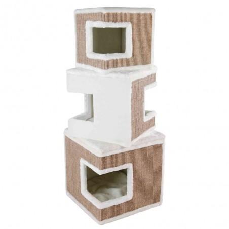 Cat Tower Lilo