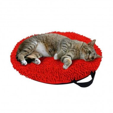 Catmaxx Rood
