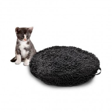 Catmaxx Zwart