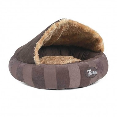 Tramps Aristocat Dome Bed Bruin